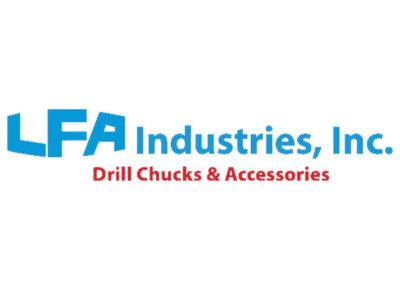 LFA-Drill Chucks